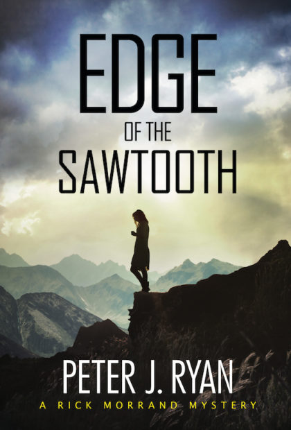 Edge of the Sawtooth